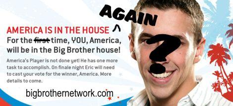 Big Brother 10 America\'s Player