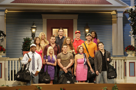 Big Brother 10
