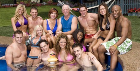 Big Brother 10 Houseguests