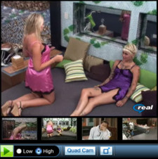 Big Brother Live Feed Trial