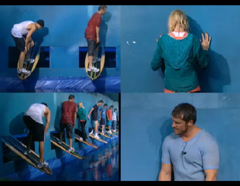 Big Brother 12 Wk3 HoH Endurance 01