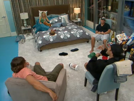 Big Brother 12 20100827 11