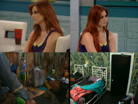 Big Brother 12 Rachel Returns 02
