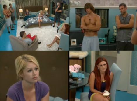 Big Brother 12 Rachel Returns 04