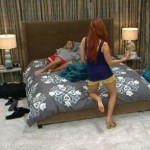 Big Brother 12 Rachel Returns 07