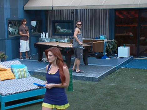 Big Brother 12 Rachel Returns 08