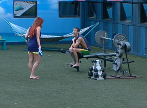 Big Brother 12 Rachel Returns 09