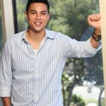 Big Brother 13 cast: Dominic Briones
