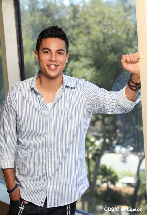 Big Brother 13 cast: Dominic Briones