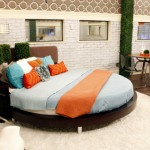 Big Brother 13 House - HoH room