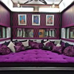 Big Brother 13 house - lounge