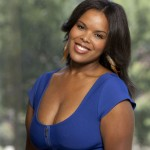 Big Brother 13 cast: Kalia Booker