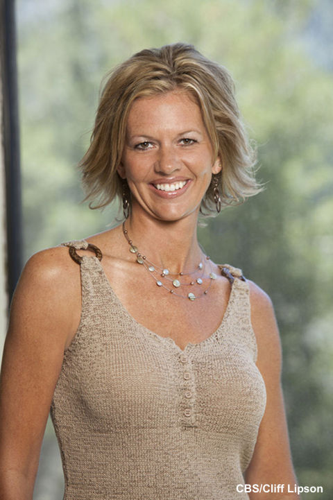 Big Brother 13 cast: Shelly Moore