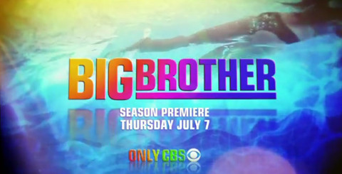 Big Brother 13 premiere on CBS