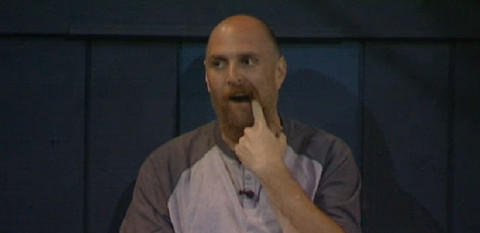 Big Brother 13 Adam
