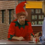 Big Brother 13 Adam the Elf