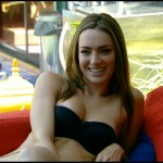Big Brother 13 Cassi Colvin bikini