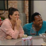 Big Brother 13: Lawon finds you hilarious