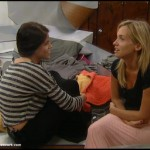 Big Brother 13 Daniele and Porsche