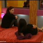 Big Brother 13 Daniele and Rachel