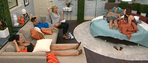 Big Brother 13 Dream Crushers Alliance