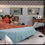 Big Brother 13 Dominic talks to Jeff and Jordan