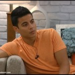 Big Brother 13 Dominic