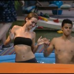 Big Brother 13: Gettin Hot in the Hot Tub