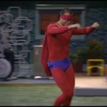 Big Brother 13 Captain Wedgie