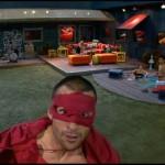 Big Brother 13 Captain Wedgie