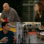 Big Brother 13 House Meeting Fight