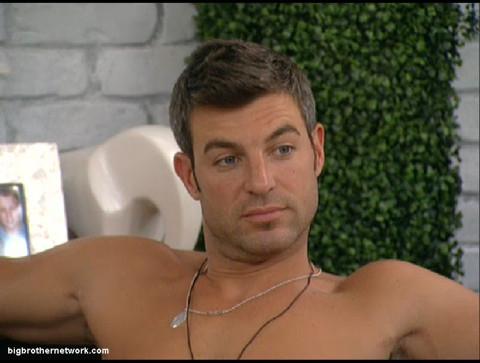 Big Brother 13 Jeff
