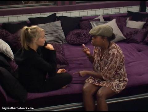 Big Brother 13 Jordan and Kalia
