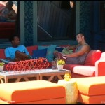 Big Brother 13 Lawon and Brendon