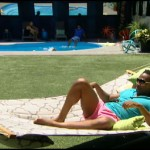 Big Brother 13 Lawon tans his fashion sense