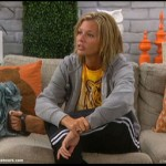 Big Brother 13 Shelly talks to Jeff and Jordan