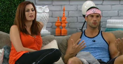 Big Brother Brenchel