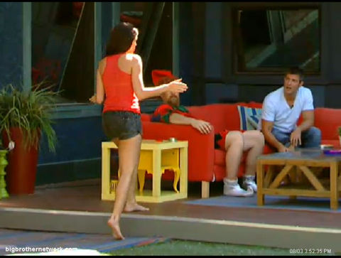 Big Brother 13 Daniele