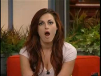 Big Brother 13 episode 6 Rachel