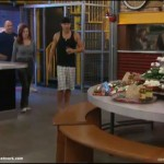 Big Brother 13 Have Not food