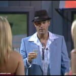 Big Brother 13 Jeff