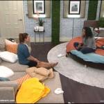 Big Brother 13 Rachel and Kalia