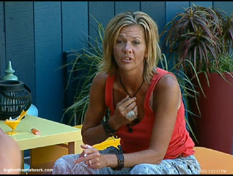 Big Brother 13 Shelly