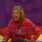 Big Brother 13 Shelly yelling