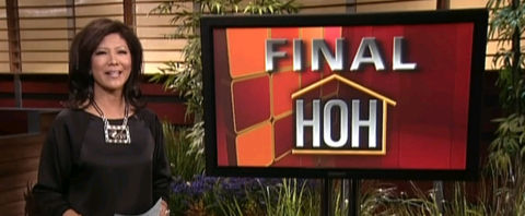 Big Brother 13 Final HoH