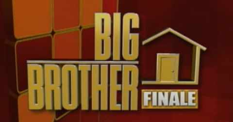 Big Brother 13 finale