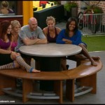 Big Brother 13 HGs