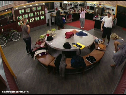 Big Brother 13 Pandora's Box
