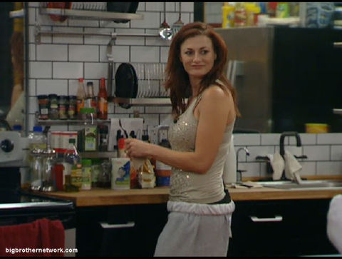 Big Brother 13 Rachel