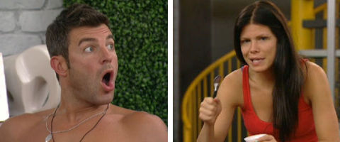 Big Brother 13 Backdoor Jeff